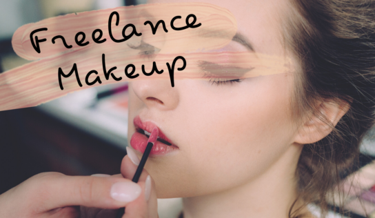 How to Become a Freelance Makeup Artist [Guide]