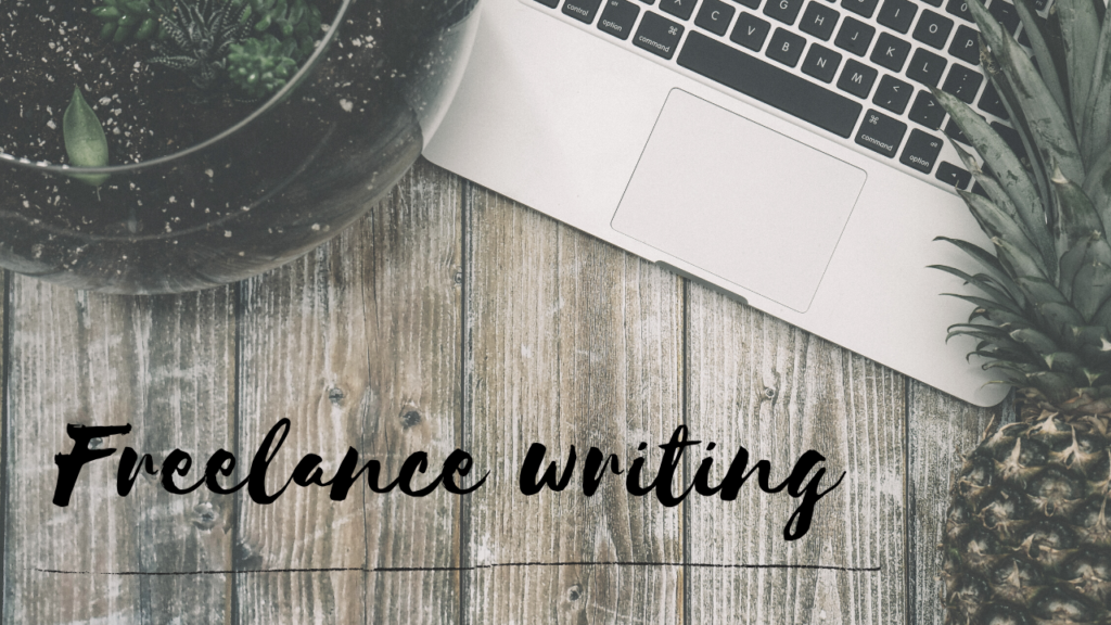 How to become a freelance writer, the ultimate guide.