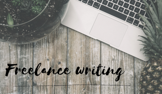 How to Become a Freelance Writer [Guide]
