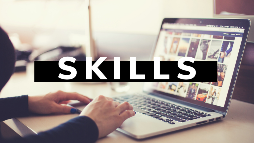 The skills you need to master as a freelance social media manager