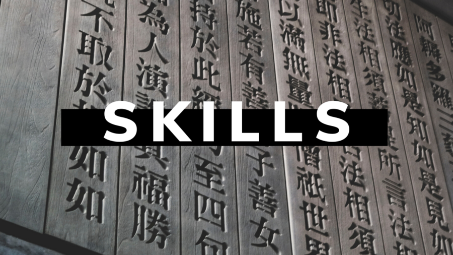 The skill you should master to become a skilled translator.