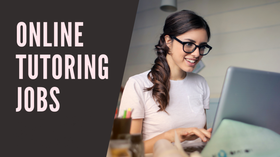 The best online tutoring jobs for college and high school students.