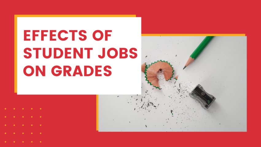 What are the effects of part-time jobs on grades: opinions and scientific literature review.