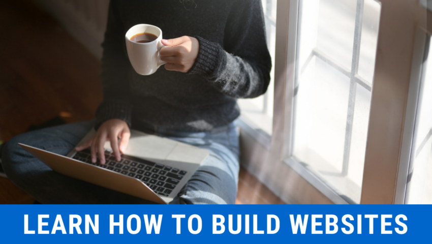 Learn how to code: CSS, HTML, PHP and more programming languages.