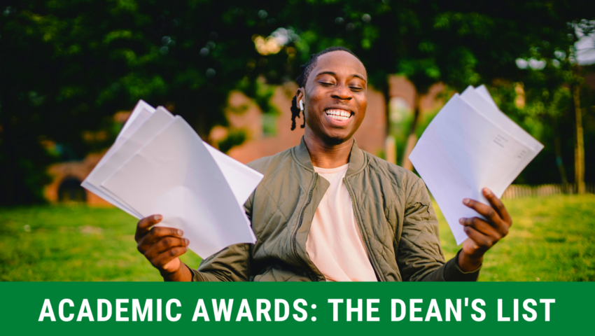 Who Gets on the Dean's List? And Does It Matter?