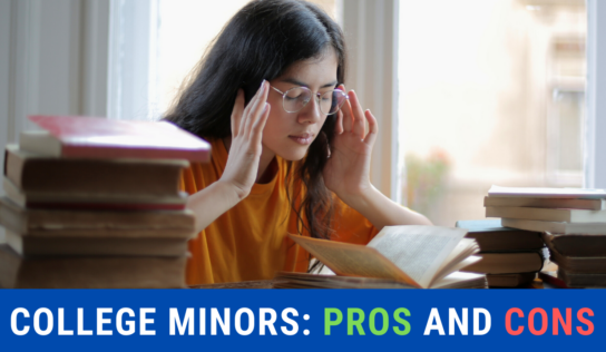 Is It Worth Taking a Minor in College?