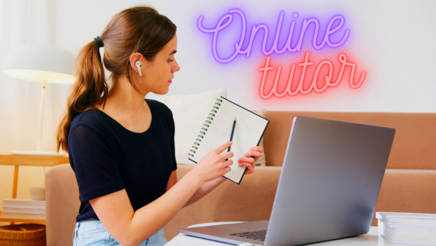 Learn how to become an online tutor. The best online tutoring jobs for college and high school students.