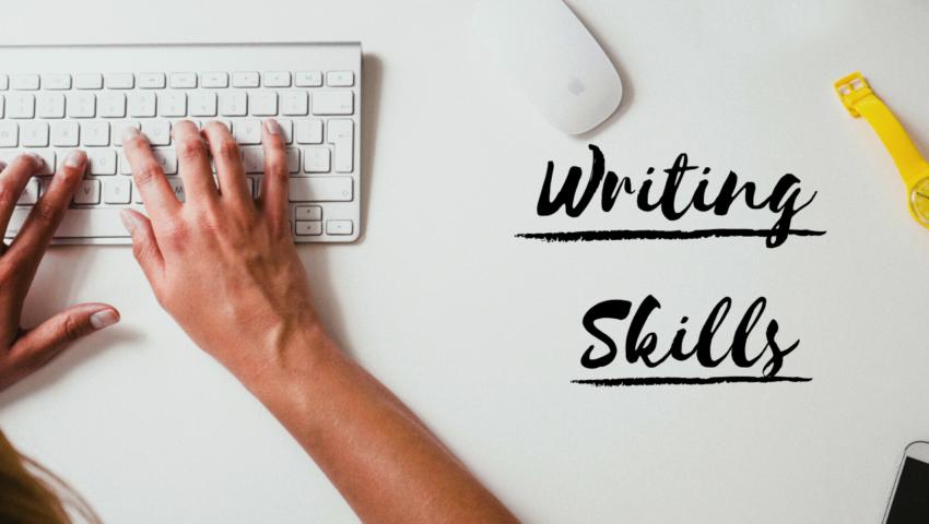A set of writing skills every freelance writer should master.
