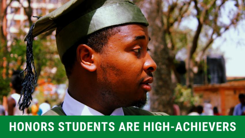 Honors Student: Minimum GPA, Latin Honors, and more!